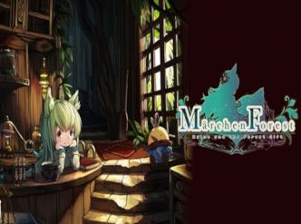 Marchen Forest: Mylne and the Forest Gift en vidéo…
