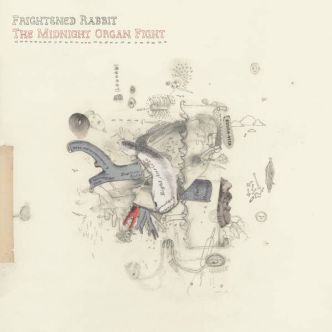 The Midnight Organ Fight de Frightened Rabbit