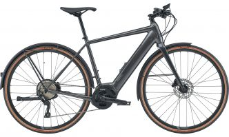 Cannondale Quick Neo EQ 2021 | Sports Aventures