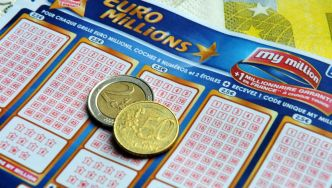 Résultat Euromillions My Million gains du vendredi 5 mars 2021