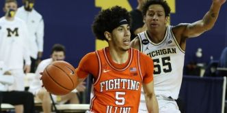 A week in College Basketball : Liberty et Morehead State valident leur ticket pour la March Madness; personne n'arrête Illinois; UNC sweep le «rivalry game» contre Duke !