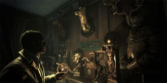 Song of Horror s'en va hanter les consoles
