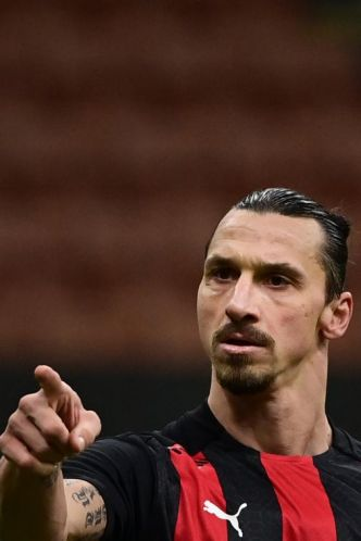 Football. Ibrahimovic prolonge à Milan