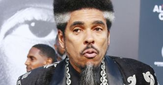 "Shock G : Mort à 57 ans du chanteur de ""The Humpty Dance"""