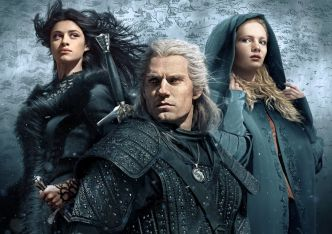 The Witcher Netflix: la saison 2 sera diffusée fin 2021