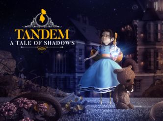Tandem: A Tale of Shadows, un trailer…