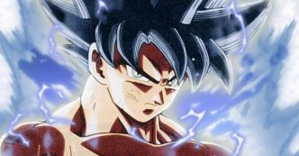 C'est officiel, Goku est de retour ! Le film Dragon Ball Super 2 sortira en 2022