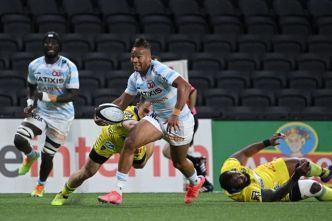 Rugby - Top 14 - R92 - Teddy Thomas prolonge finalement au Racing 92