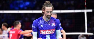 Volley – Ligue A (H) – Montpellier : Lyneel a signé !