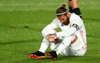 Sergio Ramos quitte le Real Madrid (officiel) !