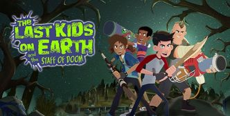 ExploraJeux #23 – The Last Kids On Earth And The Staff Of Doom (XSX)