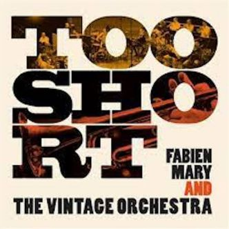 Fabien Mary & The Vintage Orchestra