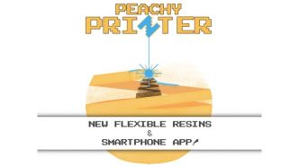 Update 64: Big Bad News · The Peachy Printer - The First $100 3D Printer & Scanner!
