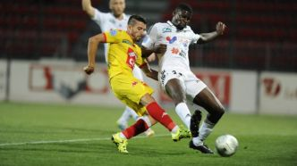 Football : l'US Orléans en passe de revenir en Ligue 2 - France 3 Centre-Val de Loire