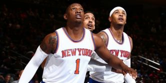 Kevin Seraphin vers le FC Barcelone ?