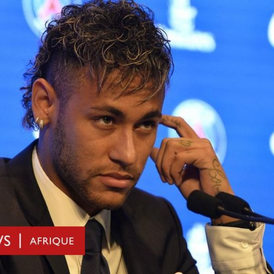 Neymar ambassadeur de Handicap International