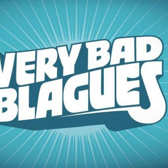 Top 20 blagues belges