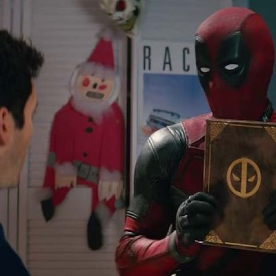 Ryan Reynolds dévoile la bande-annonce hilarante de « Once Upon A Deadpool », la version soft de Deadpool 2 pour Noël