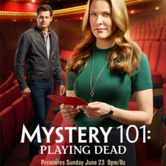Film Mystery 101 Playing Dead Streaming - Complet HD (2019)