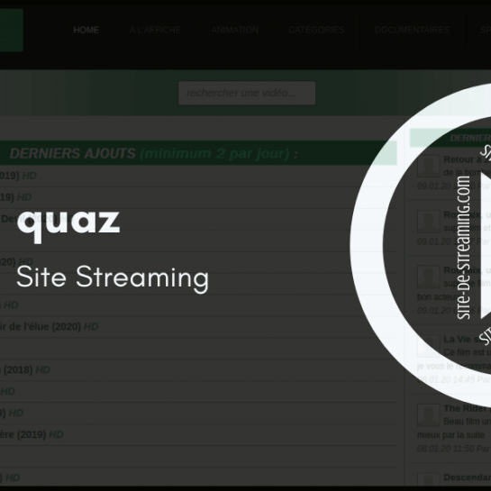 Uquaz – S2streaming