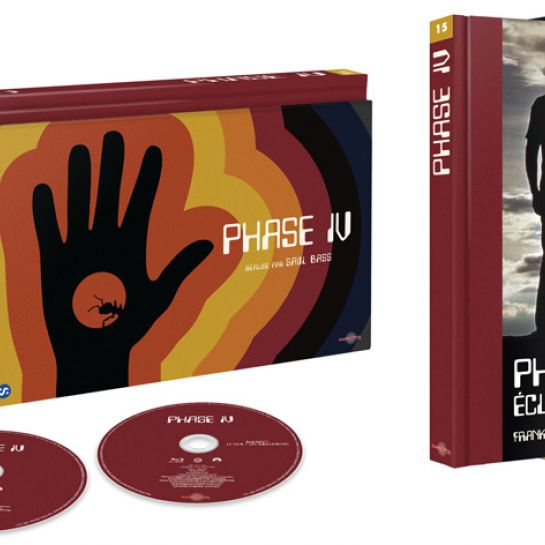Phase IV – Coffret Ultra Collector n°15