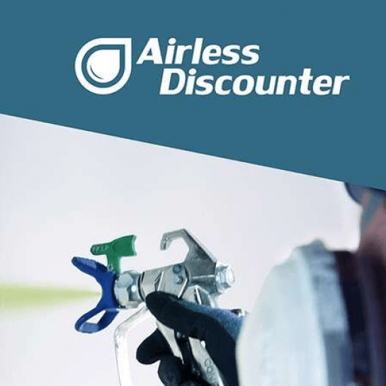 Airless: working techniques, machines and manufacturers - Airless Discounter - News for Home Painters
