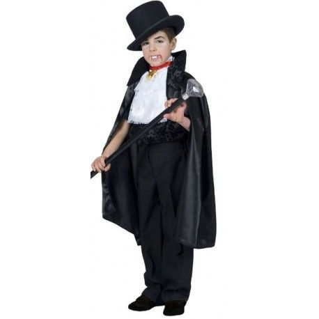 D Guisement Dracula Gar On Achat D Guisements Vampire Enfant Halloween