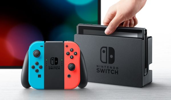 Switch : face à une demande explosive, Nintendo double la production de sa console