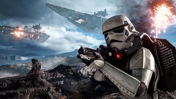 SW Battlefront 2 : le solo pour la Celebration 2017 ?