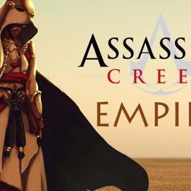 Assassin's Creed : Empire débusqué chez un revendeur suisse