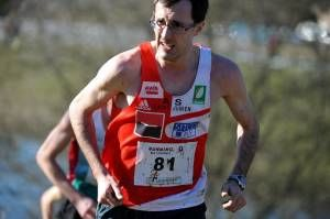 Athlétisme - Le Saint-Juniaud Denis Mayaud remporte le marathon de Bordeaux