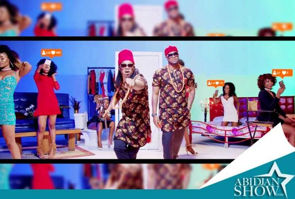 P-Square – Nobody Ugly [Official Video]