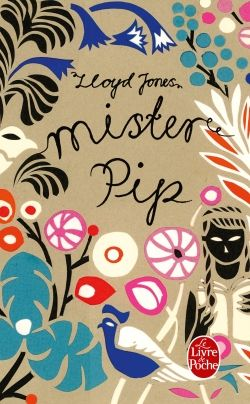 Mister Pip par Lloyd Jones