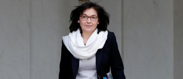Gouvernement: Annick Girardin rejoint l'Outre-Mer