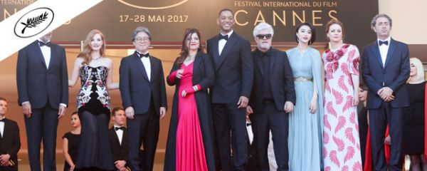 """Will Smith, Lily-Rose Depp et Pedro Almodovar """"en marches"""" à Cannes [PHOTOS]"""